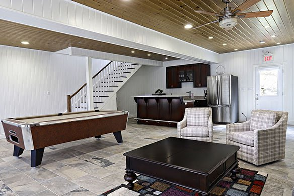 George Island
